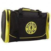 Golds Gym Mens Large Duffel Bag