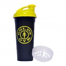 Golds Gym Protein Shaker Sports Bottle Cup