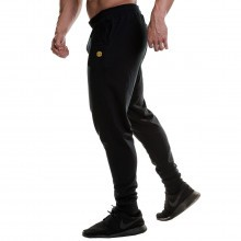 Golds Gym Mens Fitted Jogger Pants