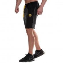 Golds Gym Mens Logo Sweat Short