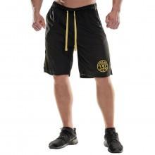 Golds Gym Mens Premium Mesh Short