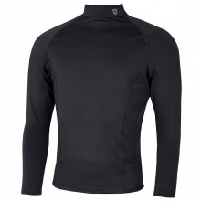 Island Green Mens Long Sleeve Ultra-Light Breathable Golf Base Layer
