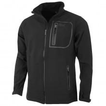 Island Green Mens Soft Shell Fleece Golf Jacket
