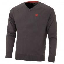 Island Green 2016 Mens Knitted V Neck Golf Sweater Jumper