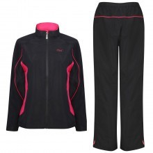 Island Green Ladies Winter Waterproof Golf Suit