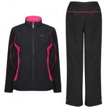 Island Green Ladies Winter Waterproof Golf Suit