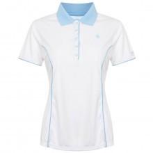 Island Green 2017 Ladies Popper Style Polo Shirt