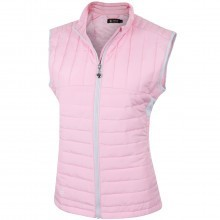 Island Green Womens 2018 Padded Golf Vest