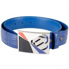 Ian Poulter IJP Design B51 B54 Detachable Leather Golf Belt with Buckle