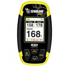 Izzo Golf Swami 4000 Plus GPS Rangefinder