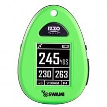 Izzo Golf 2017 Swami Sport GPS Rangefinder