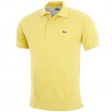 Lacoste Mens Classic Cotton L1212 Short Sleeve Polo Shirt - Various Colours