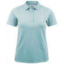 Proquip Golf Ladies Abbie Cotton Pique Polo Shirt