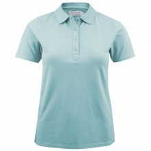 Proquip Golf Ladies Abbie Cotton Pique Polo Shirt
