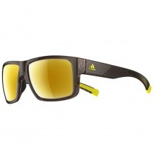 Adidas Sport Eyewear Matic Sunglasses - Mirror Lenses