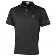 Peter Millar Mens 2021 Solid Performance Sean Four Way Stretch Golf Polo Shirt