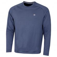 Peter Millar Mens 2021 Cradle Performance Crewneck 4 Way Stretch Golf Sweater