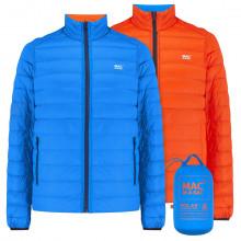 Mac In A Sac Unisex 2020 Polar Down Reversible Lightweight Packable Jacket