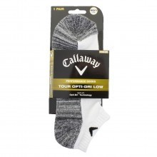 Callaway Golf 2017 Mens Tour Opti-Dri Low Cut Socks