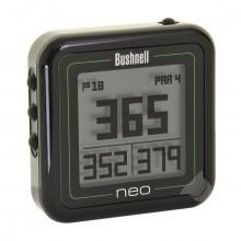 Bushnell Golf 2017 Neo Ghost GPS Rangefinder