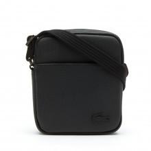 Lacoste 2018 XS Vertical Camera Shoulder Bag