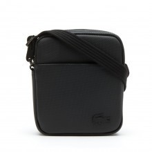 Lacoste 2018 XS Vertical Camera Shoulder Bag