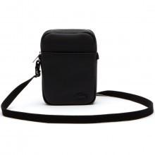 Lacoste 2018 Slim Vertical Camera Shoulder Bag