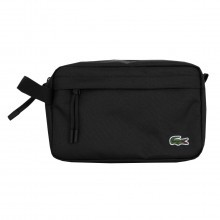 Lacoste Mens 2018 Neocroc Canvas Wash Bag