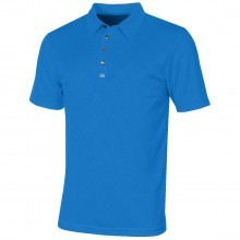 Ogio Mens Fly-Wheel Short Sleeve Golf Polo Shirt