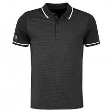 Original Penguin Mens 2021 Heritage Block Waffle Texture Golf Polo Shirt