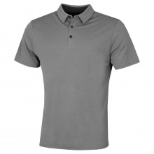 Original Penguin Mens 2021 Birdseye Solid (Back Yoke Pete) Golf Polo Shirt