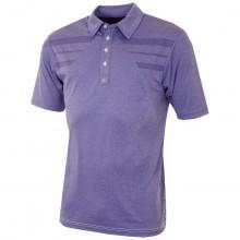 Ogio Mens Tint Short Sleeve Golf Polo Shirt