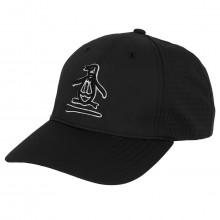 Original Penguin Mens 2021 Pete Over Tee Moisture Wicking Golf Baseball Cap