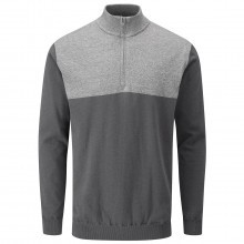 Ping Collection 2016 Mens Knight Lined Golf Sweater