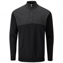 Ping Collection 2017 Mens Knight Lined Golf Sweater