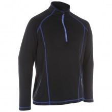 Proquip Golf Mens Waterproof Pro Lite Fleece Half Zip Wind Top