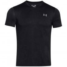 Under Armour 2017 Mens UA Tech V-Neck SS T Shirt