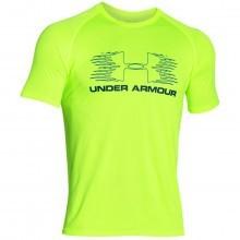 Under Armour 2016 Mens UA Tech Movement Sportstyle T Shirt