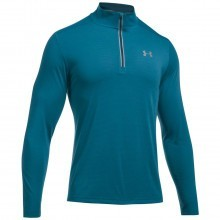 Under Armour Mens UA Streaker 1/4 Zip Pullover