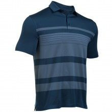 Under Armour 2016 Mens HeatGear Even Golf Polo Shirt
