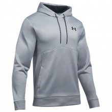 Under Armour Mens 2018 Storm AF Icon Solid PO Hoodie