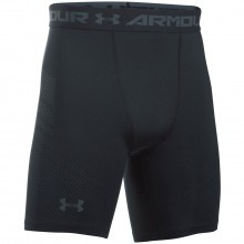 Under Armour Mens HeatGear Armour Graphic Shorts