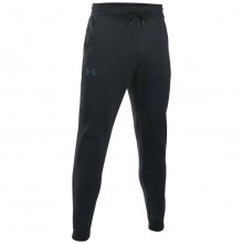 Under Armour 2017 Mens Storm Rival Cotton Tapered Jogging Bottoms