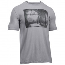 Under Armour 2016 Mens Photoreal Gym T Shirt