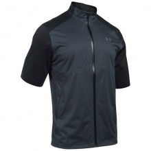 Under Armour Mens Storm 3 1/2 Sleeve Waterproof Jacket