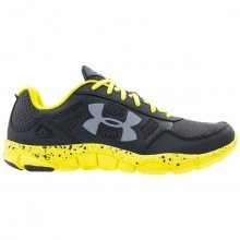 Under Armour 2016 Mens UA Micro G Engage BL H 2 Trainers