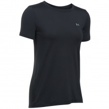 Under Armour 2017 Womens UA HG Armour SS T Shirt