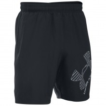 "Under Armour 2017 Mens INTL 8"" Graphic Woven Short"