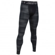 Under Armour 2017 Mens HG Armour 2.0 Novelty Legging Baselayer