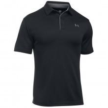 Under Armour Mens 2018 UA Golf Tech Polo Shirt